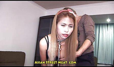 Una mujer atrapados japonesas maduras xxx en la máquina lavadora